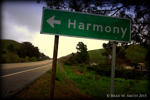 Harmony While Arguing, Remember this Simple Rule, Brad W. Smith photographer, Listening, Express Yourself
